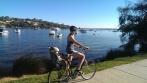 Swan River, Perth, WA